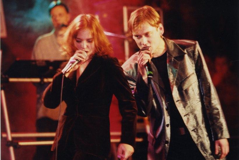 """""""Pearul on lauljana veel õitseaeg. Lagi pole kaugeltki käes!"""""""