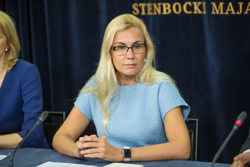 Minister Simson toetas raudteevagunite ostmistVenemaalt