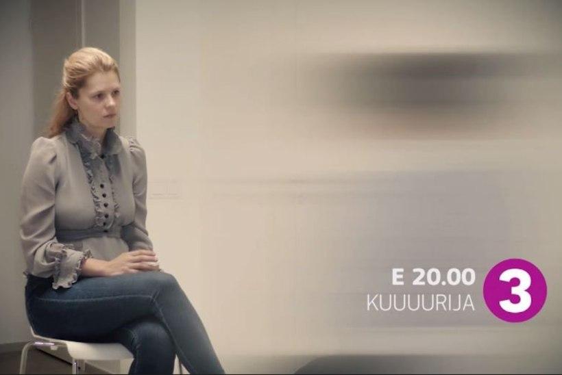 """""""Kuuuurija"""" paljastab Eesti ilumaailma telgitagused: reetmine ja halastamatu sõda!"""