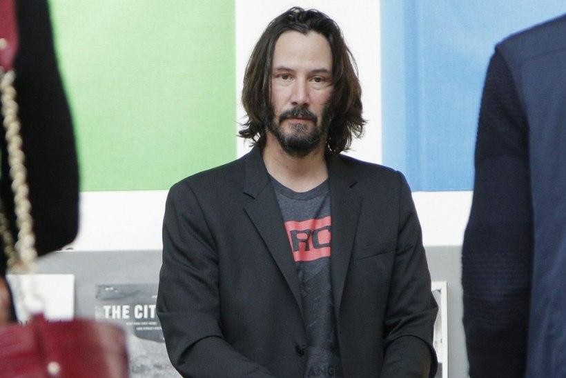 VINGE VÄRK: vaata, milliseid uhkeid motikaid teeb filmistaar Keanu Reevesi firma