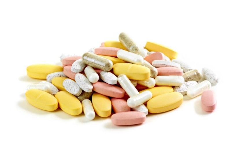 TESTI END: kas sinu teadmised antibiootikumiresistentsuse kohta peavad paika?