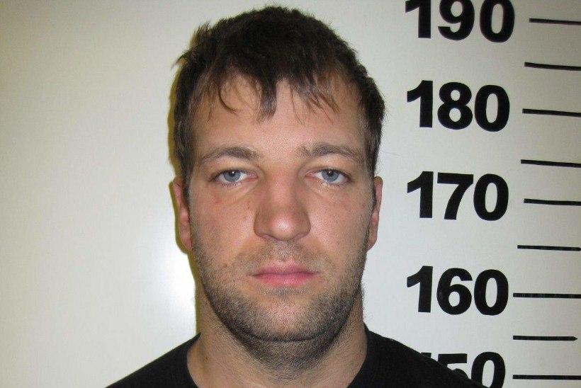 Kaheksaks aastaks vangi mõistetud sarivägistaja taotleb tingimisi vabastamist