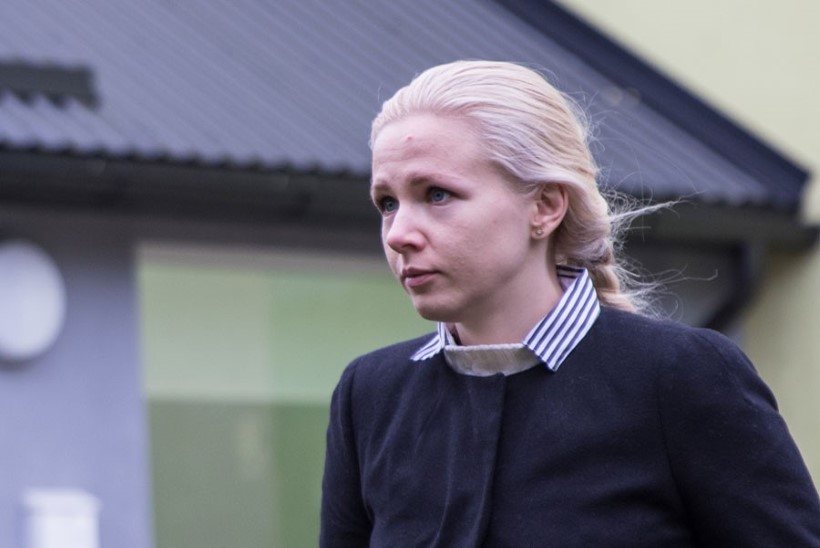 Veel neli Tallinna linnaosavanema kandidaati: Svet, Šillis, Tubli ja Riibe