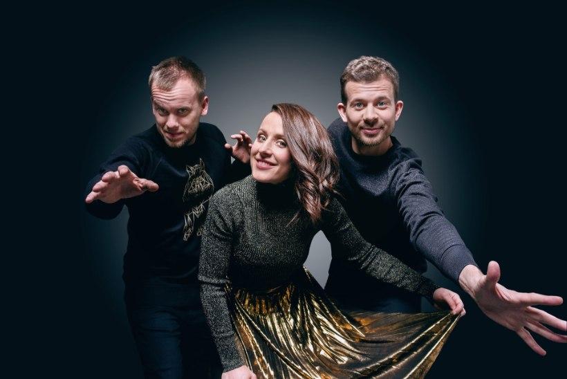 Välismaal ilma tegev Trad.Attack! läheb uuel aastal Eesti tuurile!