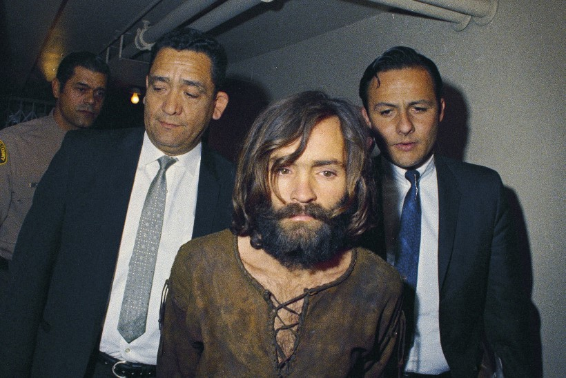 KOLETISE SURM: vägivalla ja hullumeelsuse sümbol Charles Manson suri 83aastaselt