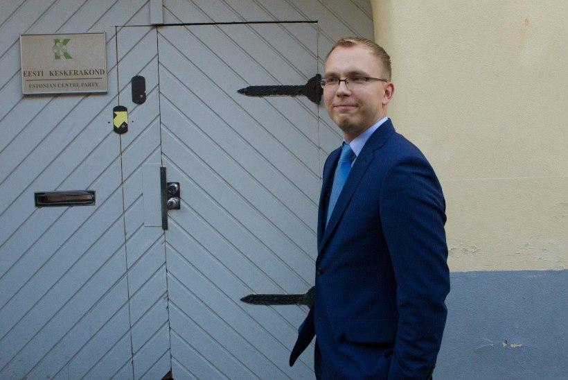 Kesklinna vanemast võib saada Tallinna Televisiooni juht