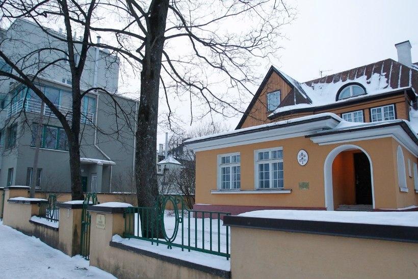 Preestripuudus sunnib välismaalasi ametit ja eesti keelt õppima