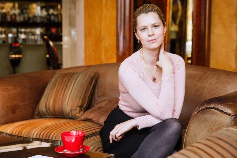 Prokuratuur süüdistab Katrin Lusti ebaseaduslikus sissetungis