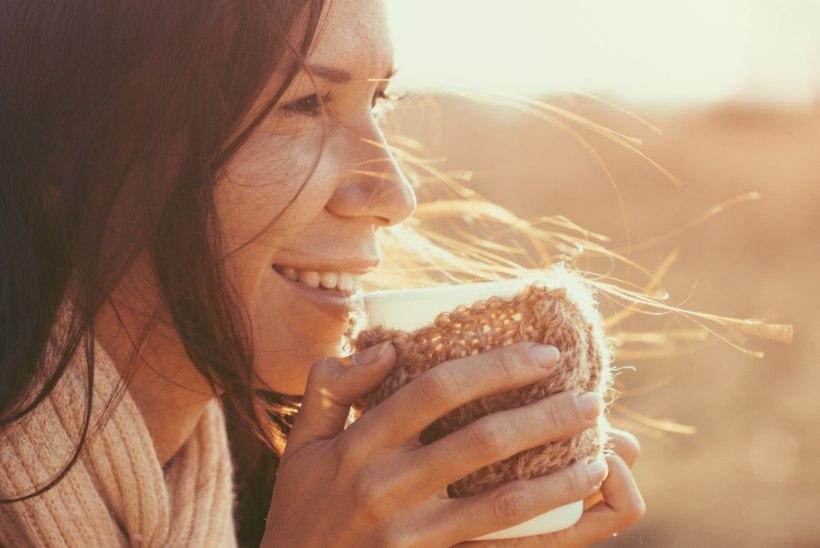 Seitse tegevust hommikuks, mis aitavad unistuste kaalule lähemale