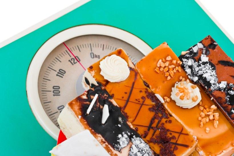 Kas lugeda kokku kaloreid või süsivesikuid?