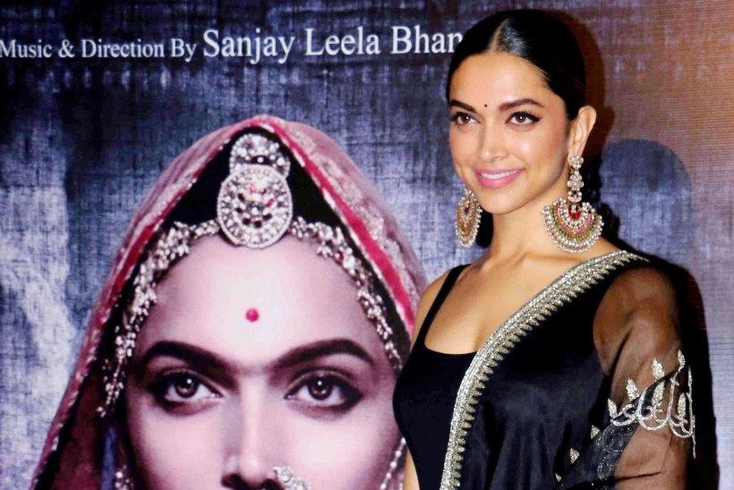 India parlamendiliige pakub Bollywoodi näitlejanna pea eest 1,6 miljonit