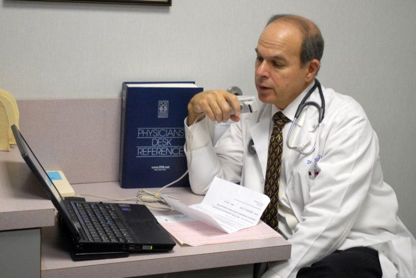 Haiglad ja ravimifirmad arendavad patsientidele suunatud digilahendusi