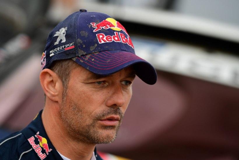 Sebastien Loeb naasebki suure tõenäosusega WRC karusselli