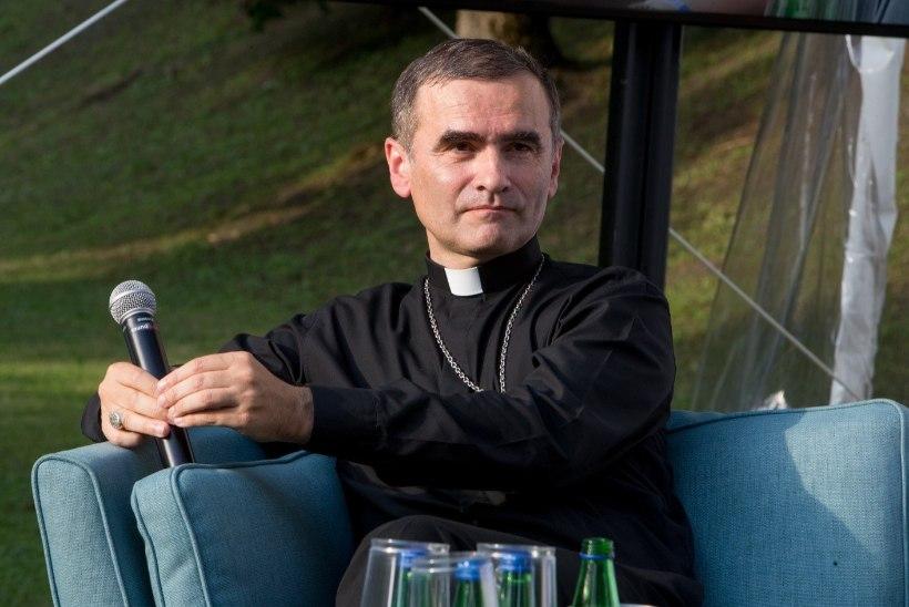 VIDEO | Piiskop Jourdan: paavst soovib külastada väikeseid riike, mille rahvad on palju kannatanud