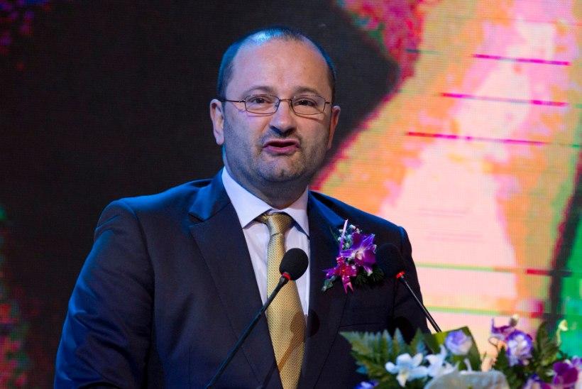 SÕNASÕDA JÄTKUB! FIBA peasekretär Euroliiga juhist: ta lollitab meid kõiki