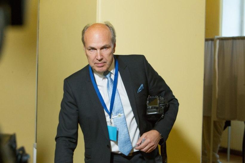 Maaelukomisjoni esimees Aivar Kokk | Barbi, võta aeg maha ja sõida Lõuna-Eestisse!