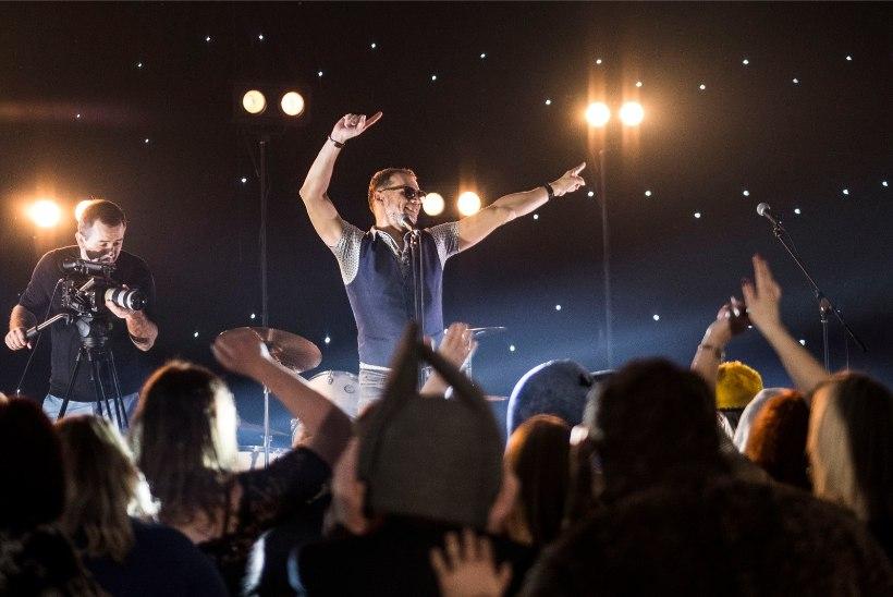PILK PEALE | Olavi Otepalu valminud debüütalbumit saadab eriti rokkiv muusikavideo