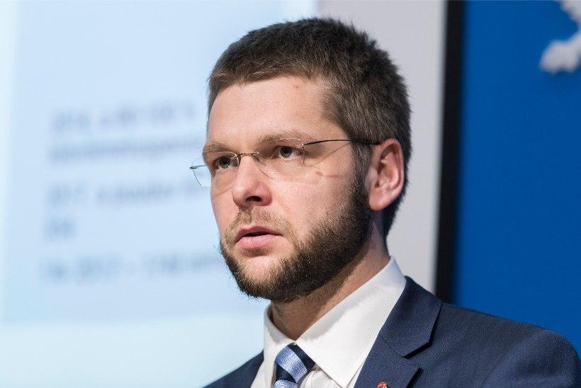 GRAAFIK I Kui palju parandab Ossinovski alkoholipoliitika rahva tervist?