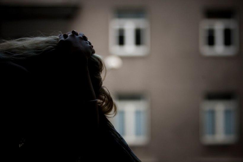 TEADLASED: depressiooni ja ärevushäirete ravimine kaotab neli korda rohkem inimeste kannatusi kui vaesuse vastu võitlemine