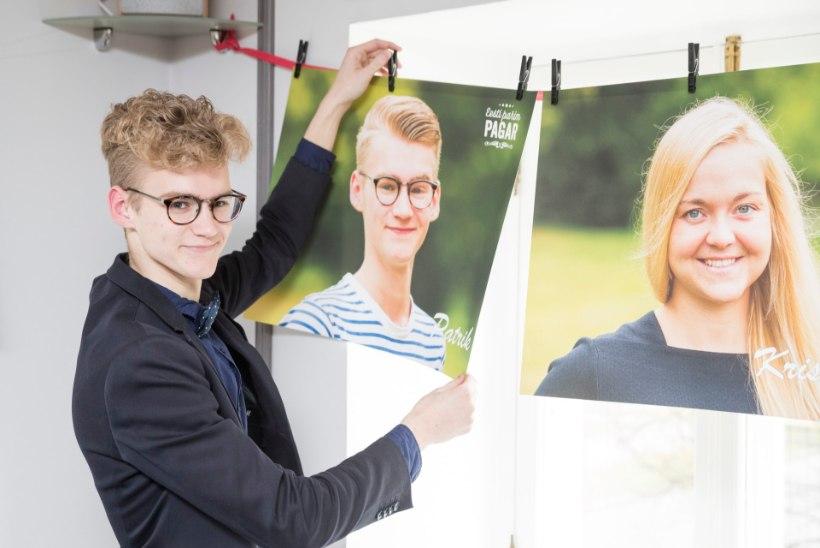 """Angeelika Kang: sõud on """"Eesti parima pagari"""" uues hooajas kõvasti!"""