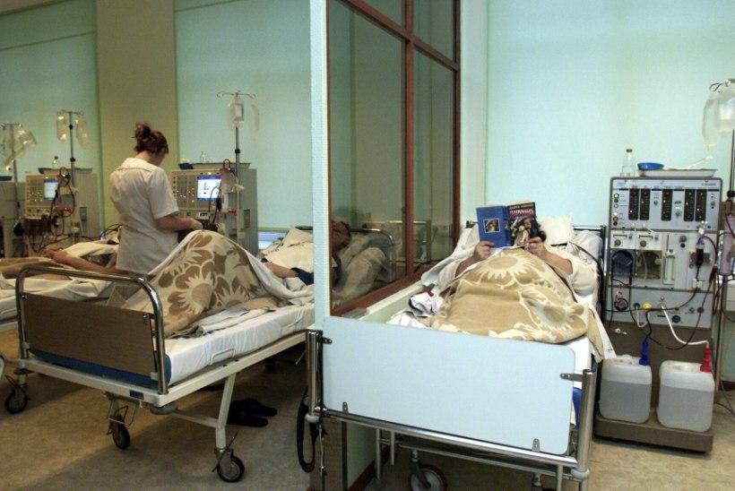 Dialüüsihaigete ravi kvaliteet võib peagi paraneda tänu moodsale sensorile
