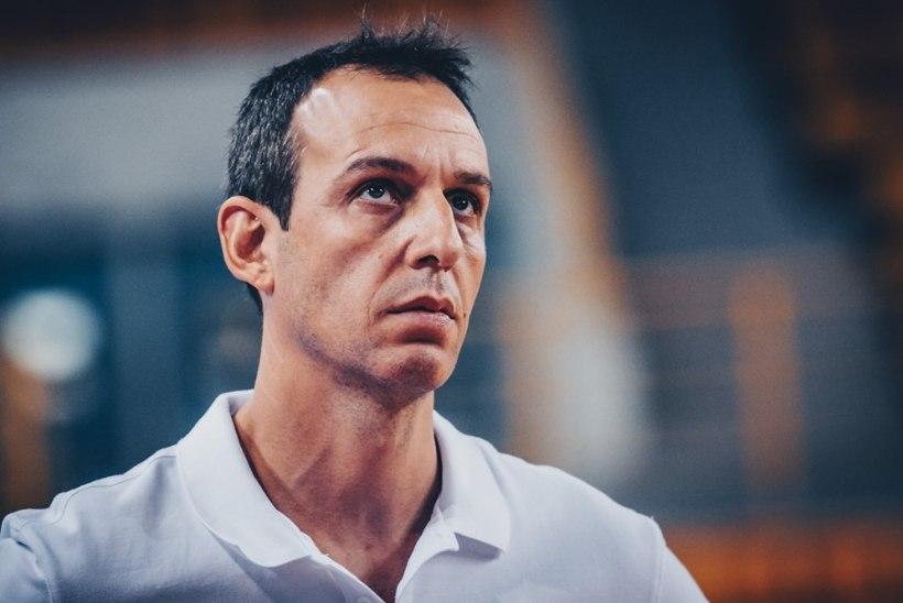 ÕHTULEHT TEL AVIVIS | Iisraeli peatreener: meil on palju uusi mängijaid, lisaks segavad vigastused