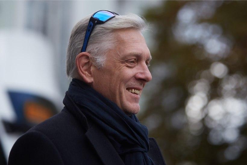 Indrek Tarand: president Ilves on sama sõgedaks läinud kui president Rüütel