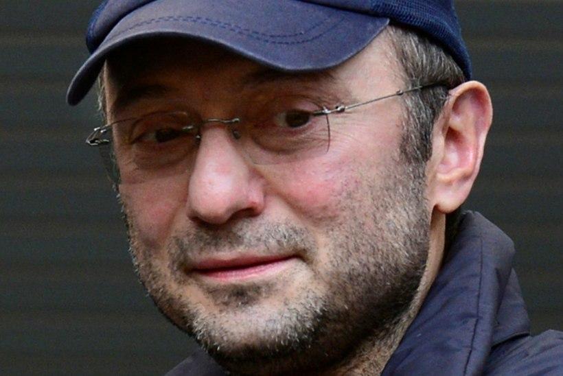 Venemaa jõukuselt  21. mees sai Prantsuse võimudelt süüdistuse