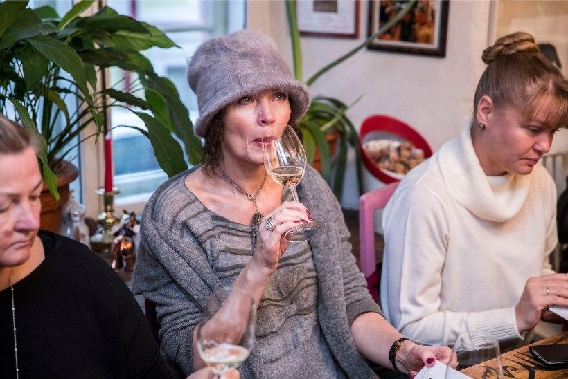 VIDEO | Kersti Toots: šampanja joomiseks pole kunagi vaja otsida põhjust