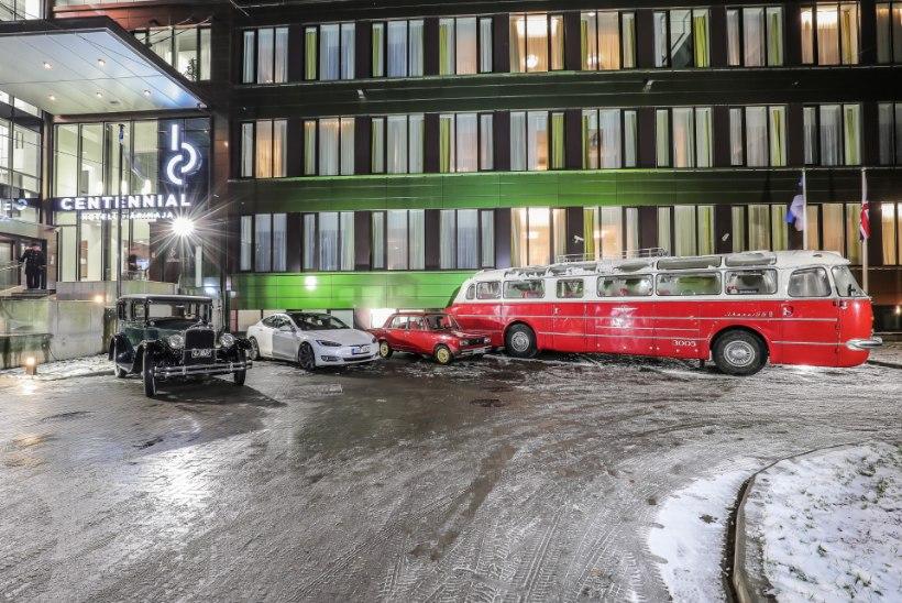 PILDID | Vaata, kes väisasid Centennial Hotel Tallinn hotelli suurejoonelist avamist!