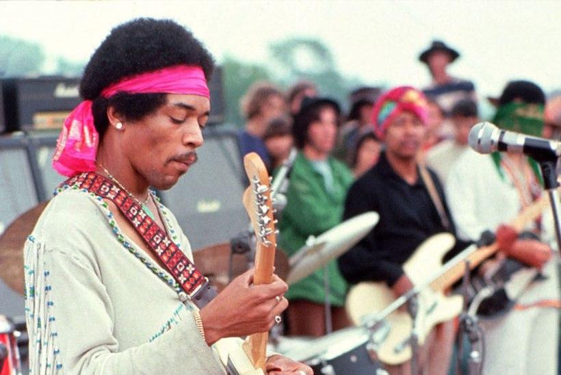 Kas kitarrigeenius Jimi Hendrix mõrvati?