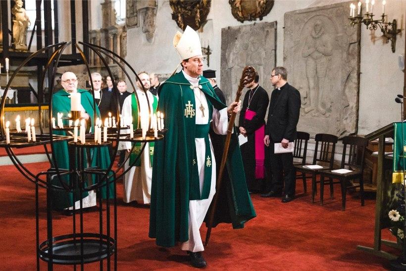 Kirik valib endale uut valitsust ja arutab muudatusi