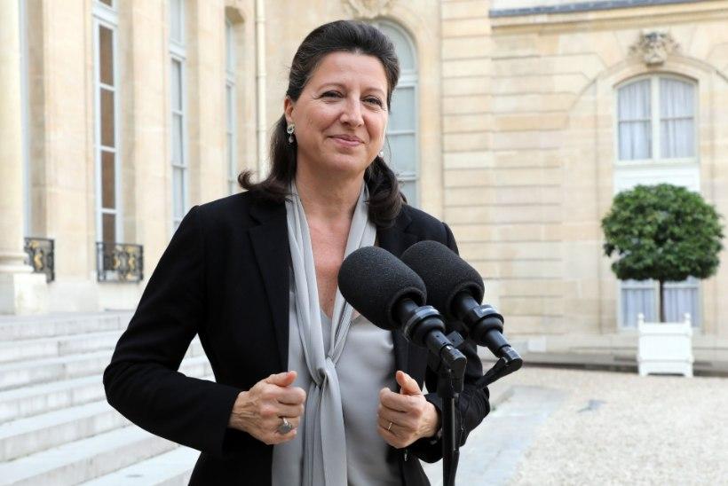 Prantsuse tervishoiuminister tahab keelustada filmides suitsetamise