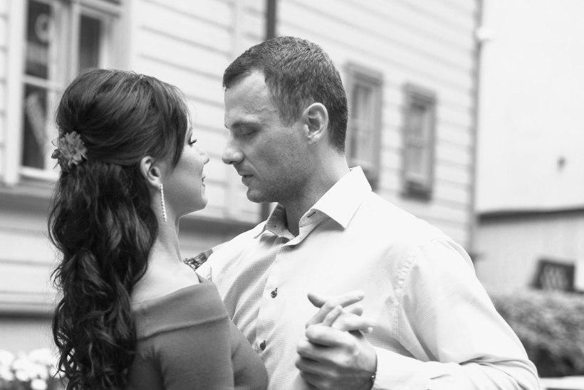 Tšellist Silvia Ilvese elus on uus armastus: olen õnnelik ja leidnud kuldse südamega mehe!