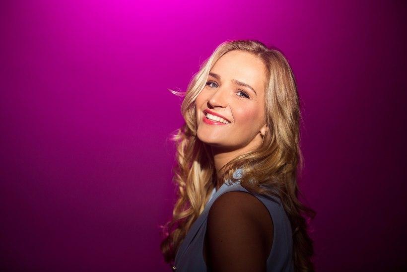 Marta Laanest saab näosaate finaalis Eurovisioni võitja Salvador Sobral