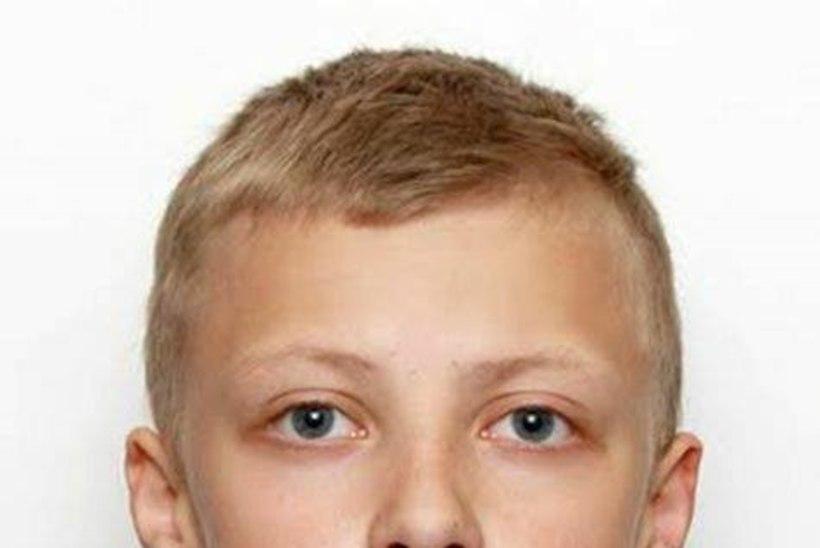 Nädal kadunud 15-aastane Keron leiti üles