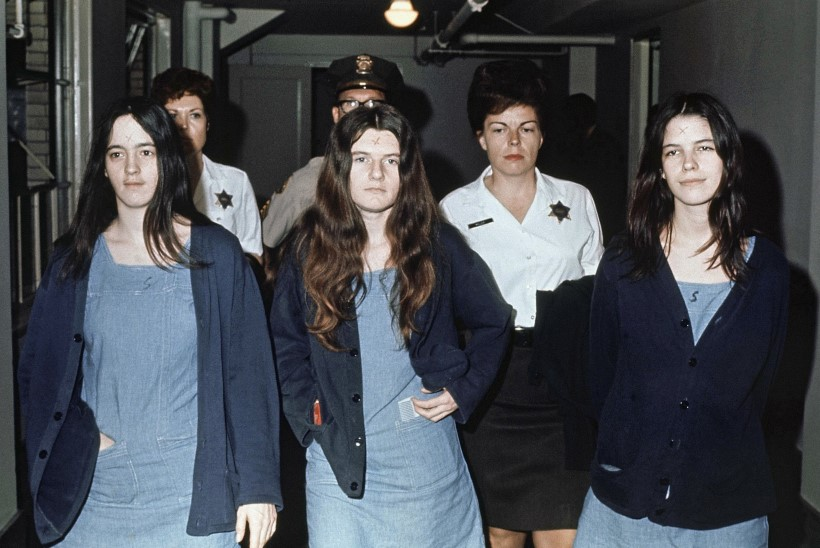 Mis on saanud Mansoni Perekonna liikmetest tänaseks päevaks?