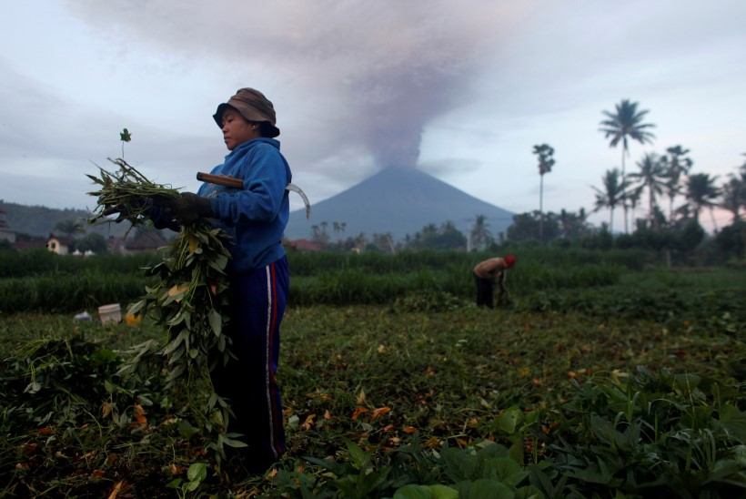 Balil tõsteti ohutase kõrgeimale tasemele