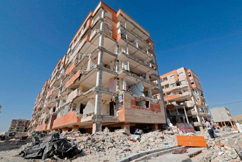 Kas 2018 tuleb apokalüptiline maavärinate aasta?
