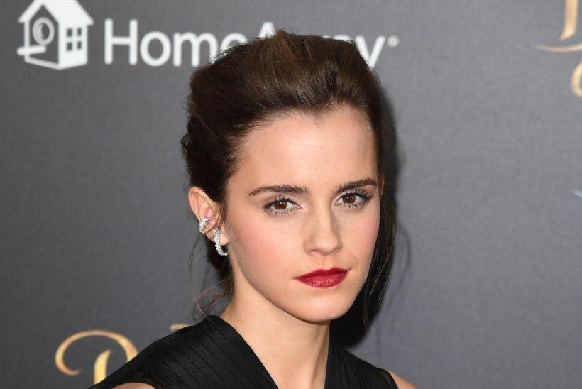 Emma Watsoni armusuhe tehnoloogiaärimehega on läbi