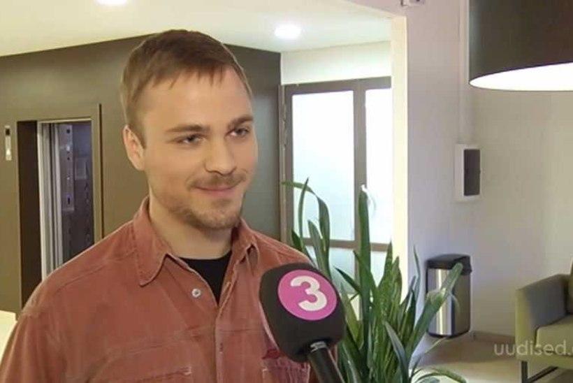 TV3 VIDEO | Valter Soosalu valis näosaate finaaliks paraja pähkli: oma laulunärvi pole ma nii suure publiku ees kunagi testinud!