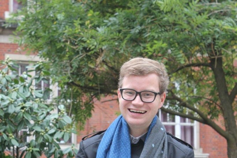 """Klassikatäht Sten Heinoja: """"Tunnen, et praegu on minu õige koht Londonis, aga kunagi tulen kindlasti Eestisse tagasi."""""""