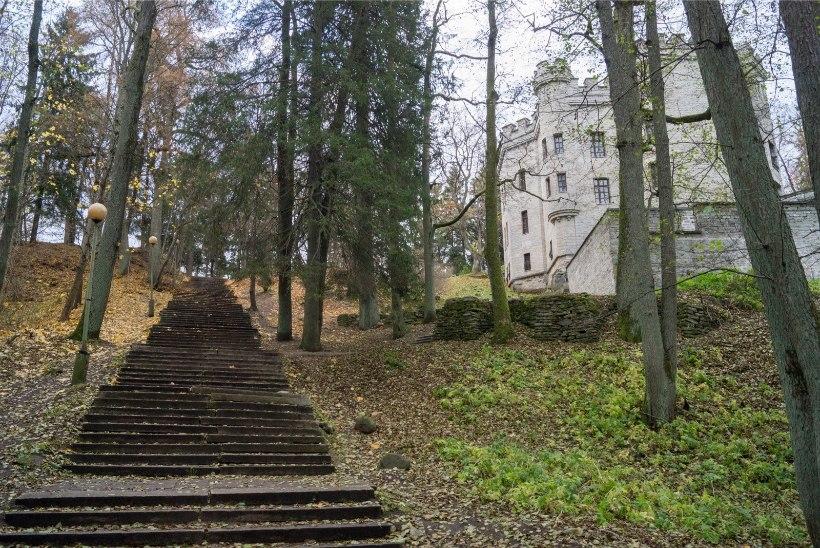 Tallinn saab uued tänavad
