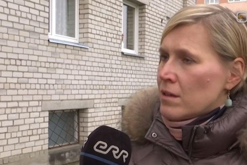VIDEO | Õiguskantsler Madise hinnangul peaks saama mahajäetud kortereid lihtsamini sundvõõrandada