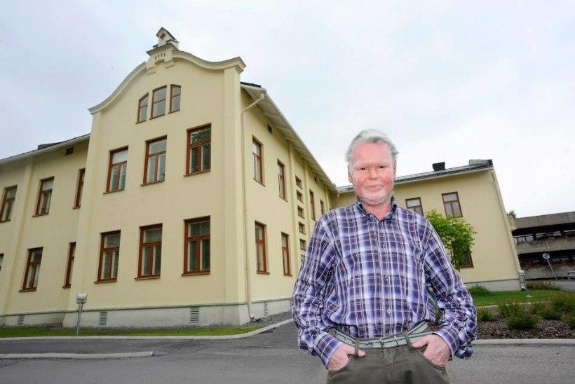 Tallinnas kadunuks jäänud Soome ametiühingutegelast pole tänaseni leitud