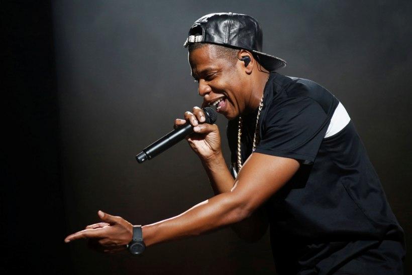 Grammy nominatsioonid: Jay-Z ruulib, Sheeran ja Swift said vastu näppe