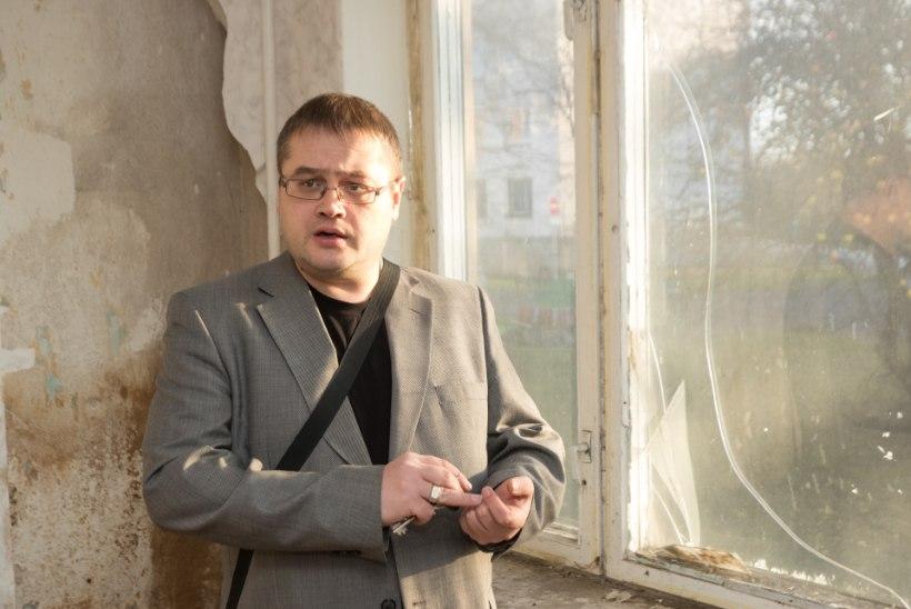 Kiviõli korteriühistu ostab kohtutäituritelt tühje kortereid kokku