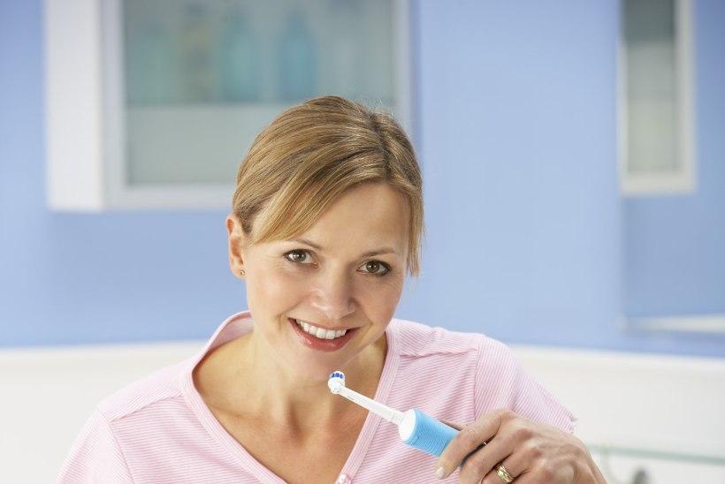 HAMBAHÜGIEENI ABC: kuidas hammaste tervise eest hoolitseda?