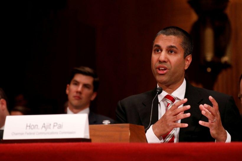 Ühendriigid taganevad vabast internetist