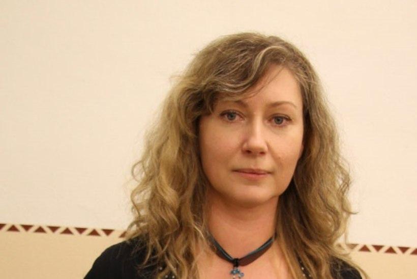 Zonta klubi stipendiumi pälvis politsei lastekaitsegrupi juhtivuurija Liia Kilp
